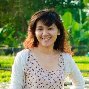 chị Phạm Thùy Trang