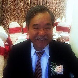 Lương Thanh Thản